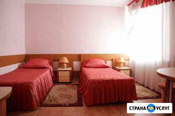 Центр ухода для престарелых и инвалидов Брянск