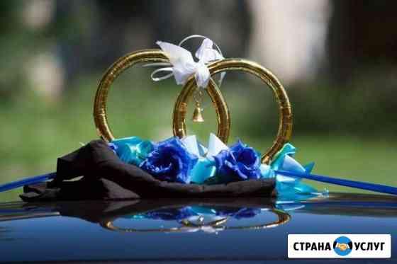 Фотосъёмка или видеосъёмка свадеб, юбилеев и др Саранск
