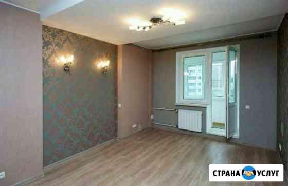 Ремонт квартир и домов Сызрань