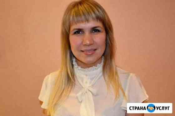 Подготовка к школе Мурманск