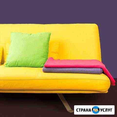 Химчистка мебели, ковров, матрацов Волгоград