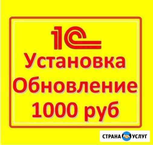 Программист 1С Мичуринск обновить установить Мичуринск