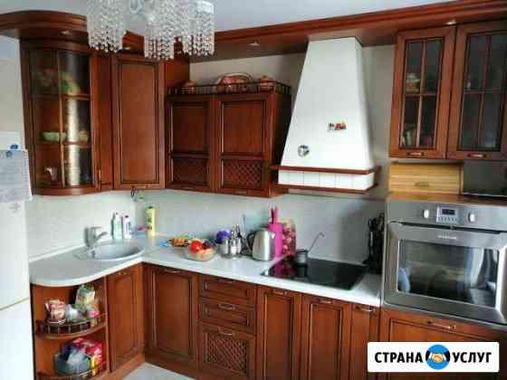 Изготовление мебели на заказ Петропавловск-Камчатский