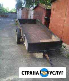Вывоз мусора Шадринск