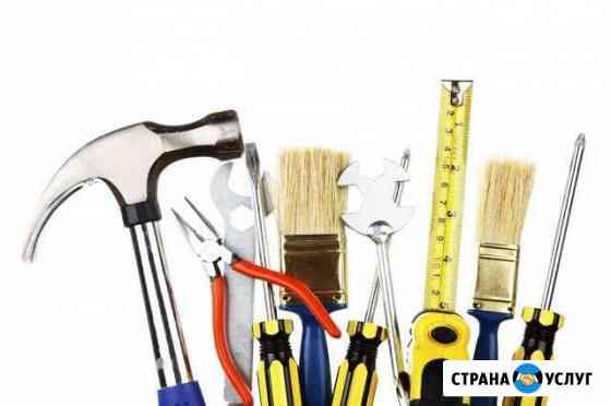 Мастер на час, мелкий бытовой ремонт на дому Кострома