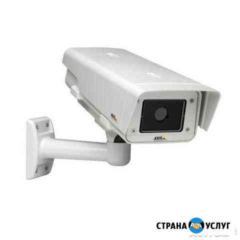 Установка видеонаблюдения Владикавказ