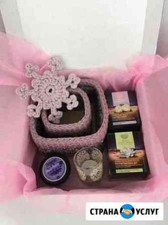 Подарки на любой праздник Чебоксары