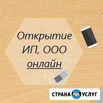 Открытие ип и ооо под ключ бесплатно Набережные Челны