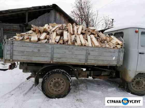 Дрова Алапаевск