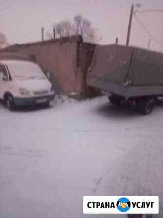 Ремонт газелей Челябинск