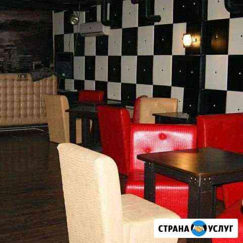 Перетяжка обивка ремонт мебели Ставрополь