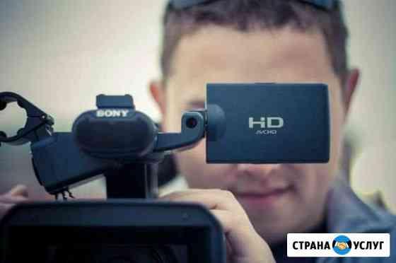 Видеосъёмка вашего праздника Йошкар-Ола