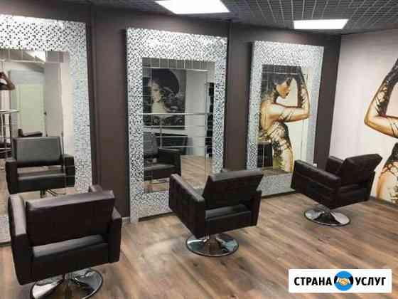 Аренда рабочего места для парикмахера Домодедово