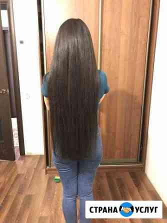 Наращивание волос Махачкала