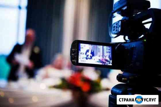 Фото и видеосъемка Якутск