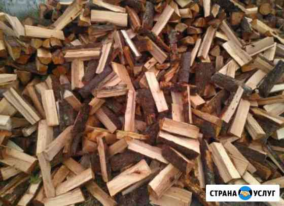 Продаю дрова, горбыль Улан-Удэ