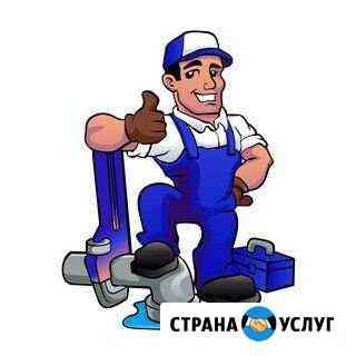 Услуги сантехника, электрика Вологда