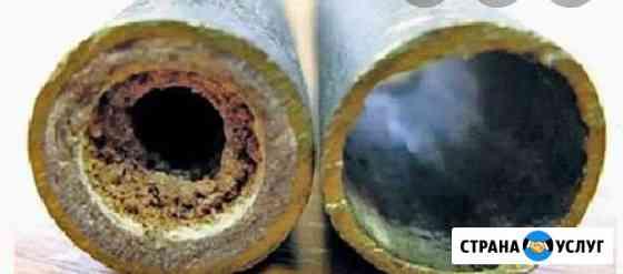 Прочистка канализации засор устранение Выселки