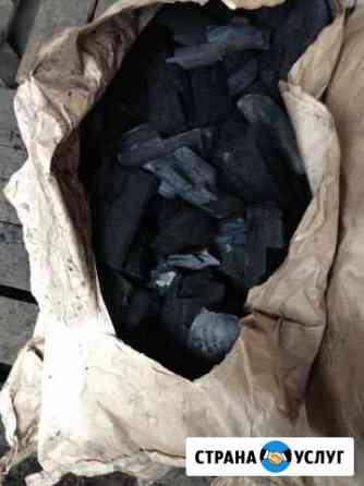 Древесный уголь (берёза) Апрелевка