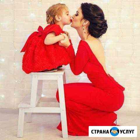 Пошив свадебных и вечерних платьев Петрозаводск