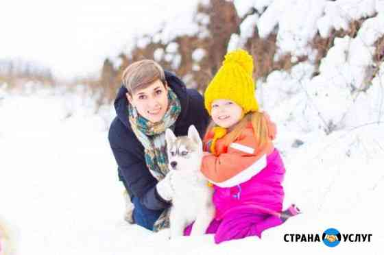 Фотограф Рязань