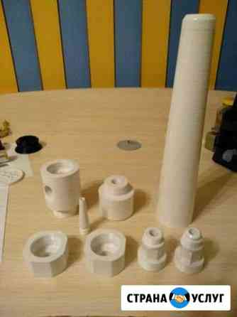 3D печать Салават