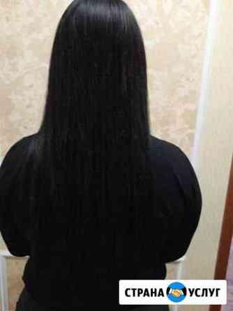 Ботокс волос,кератин Тюмень