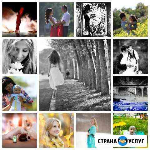 Фото-видео съемка Вилючинск