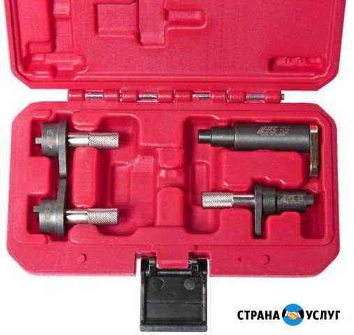 Инструмент для грм Vag 1.2 в аренду Ульяновск
