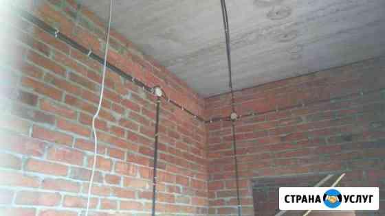 Электротехнические услуги Армавир