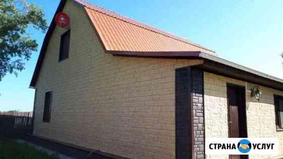 Ремонт квартир-Кровля и фасад Нефтеюганск