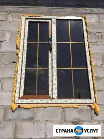 Окна двери Назрань