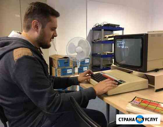 Компьютерный мастер. Ремонт компьютеров Тамбов