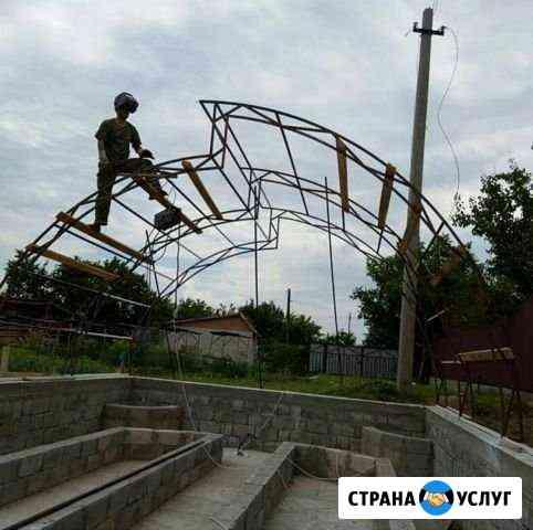 Сварка Карачаевск