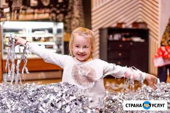 Фотограф на детский праздник Вологда