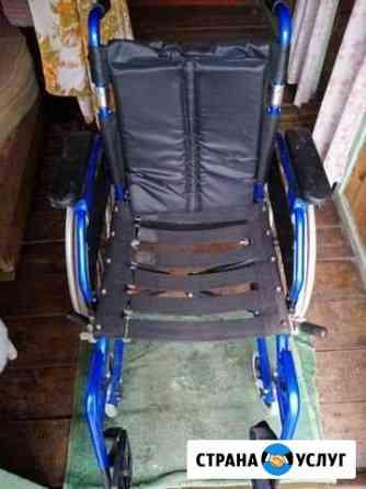 Продам инвалидную коляску Красная Гора