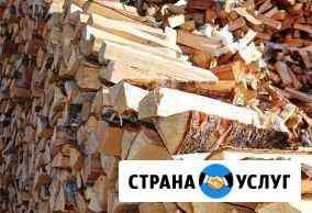 Доставка дров Первоуральск