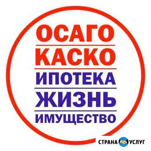 Все виды страхования Великий Новгород