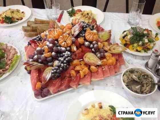 Шеф-повар на выезд Чебоксары