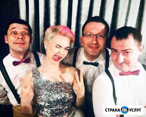 Кавер-группа на свадьбу, корпоратив/ Владивосток Владивосток