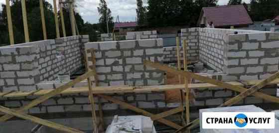 Строительство и ремонт Дорогобуж