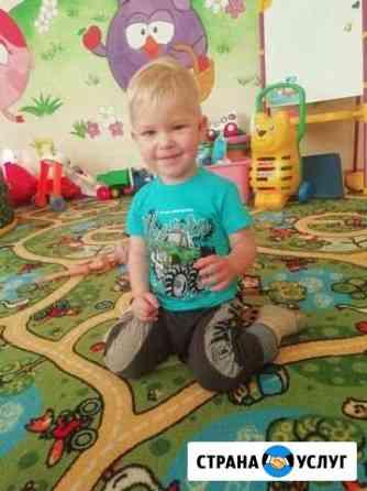 Частный детский сад Непоседы Челябинск