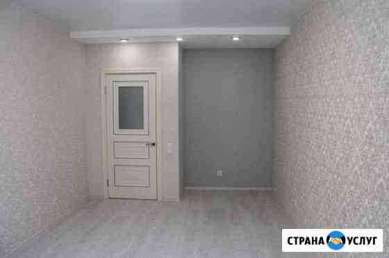 Ремонт квартир/коммерческих помещений Октябрьский