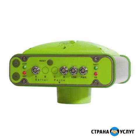 Аренда javad RTK укв + 35Вт внешний радиомодем Якутск