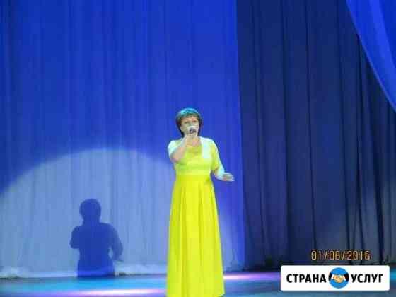 Тамада Ведущая на юбилей, свадьбу Псков