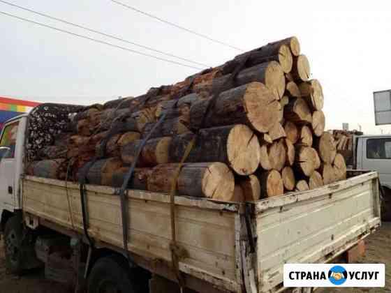 Продам дрова Чита