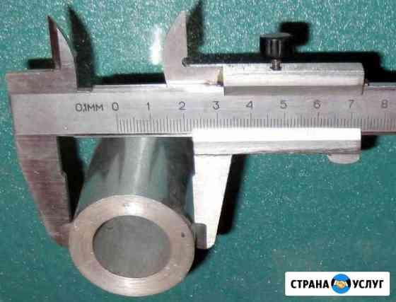 Токарные работы по металлу Петропавловск-Камчатский