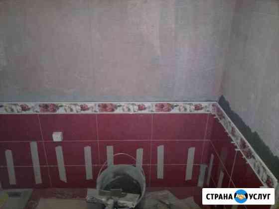 Ремонт квартир и сан-узлов Абакан