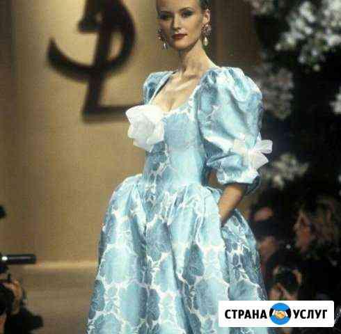 Пошью свадебное платье Смоляниново