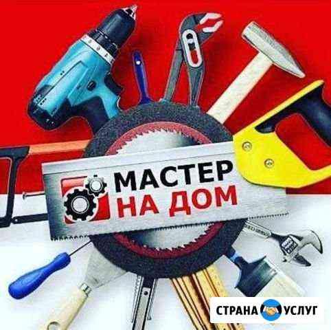 Домашний мастер оперативно в день обращения Шадринск
